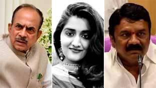 डॉ. प्रियंका रेड्डी, तुम अपने तेलंगाना के मंत्रियों को माफ कर देना...