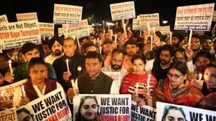 हैदराबाद की महिला डॉक्टर की मौत के बाद जो रहा है, वह बलात्कार से भी घिनौना है !
