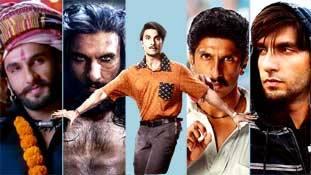 जयेशभाई जोरदार नहीं, रणवीर सिंह जोरदार हैं!