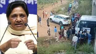 हैदराबाद पुलिस एनकाउंटर मायावती जैसे नेताओं को फर्जी क्यों लगता?