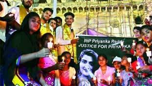 हैदराबाद केस: जज्बाती विरोध से नहीं रुकेंगे रेप!