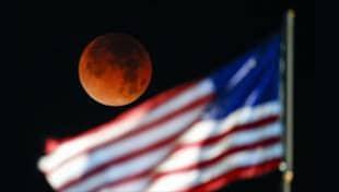 Chandra Grahan 2020: चंद्रग्रहण से ज्यादा गंभीर है अमेरिका का 'नंबर 4'
