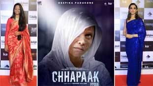 Chhapaak review: दीपिका पादुकोण के लिए न सही लेकिन लक्ष्मी अग्रवाल के लिए फिल्म देख आइए !