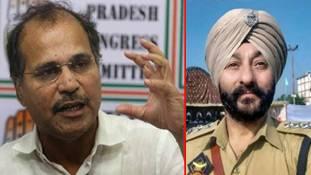DSP Davinder Singh मामले में 5 सवाल जो सीधे कांग्रेस का रुख करते हैं