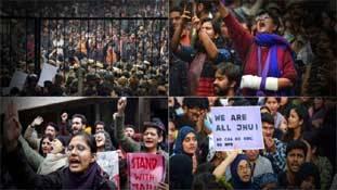 हिंसा से क्यों पटा है जेएनयू का इतिहास? सिर्फ संयोग या वामपंथी राजनीति का दंश?