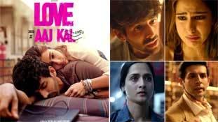 Love Aaj Kal trailer की 5 बातें जिन्हें झुठला नहीं सकते !