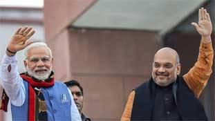 Delhi election में भी BJP को ब्रांड मोदी और राष्ट्रवाद के एजेंडे पर ही भरोसा!