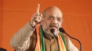 Amit Shah साबित करना चाहते हैं कि राष्ट्रवाद कोई नाकाम चुनावी मुद्दा नहीं