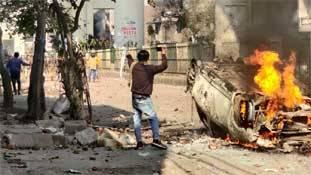 Delhi riots: दंगा पीड़ितों को दी जाए Z+ और SPG जैसी विशेष सुरक्षा!