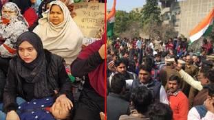 Shaheen Bagh protest की एक गलती जिसके विरोध में आम जनता आ गई