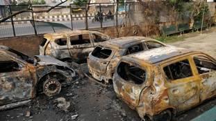 Delhi riots Ground Report: गोकुलपुरी, भजनपुरा,चांदबाग़ के कुत्ते तक डरे हुए हैं इंसानों से!