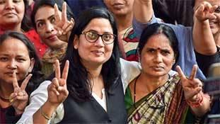 Nirbhaya justice: 4 वायरस तो गए लेकिन संभावनाओं से भरी निर्भया की जान लेकर
