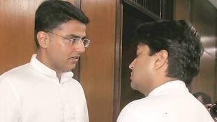Congress: मध्यप्रदेश के बाद राजस्थान का गढ़ बचाने की चुनौती!