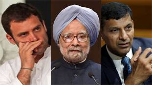 Rahul Gandhi-Raghuram Rajan की बातचीत पर दो बड़ी आपत्ति