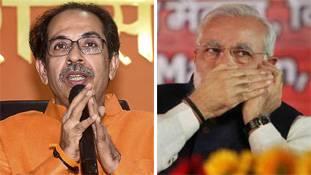 Uddhav Thackeray का मोदी से मदद मांगना, BJP के सामने सरेंडर नहीं तो क्या है