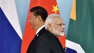 लद्दाख में चीन की हिमाकत की वजह को समझना जरूरी है!