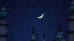 Eid moon: क्या है ईद का चांद देखने की चुनौती जिससे दो-दो ईद हो जाती है