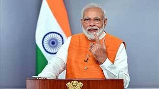PM Modi: अंध भक्त कमी नहीं देखते और अंध विरोधियों को नहीं दिखतीं ख़ूबियां