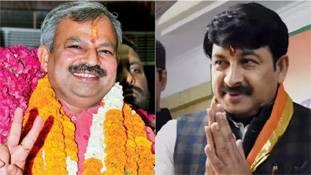 दिल्ली बीजेपी का अध्यक्ष आदेश गुप्ता को MCD चुनाव तक करनी होगी इंटर्नशिप!