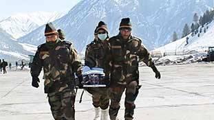 सर्जिकल स्ट्राइक पर शक करने वाले गलवान वैली में भारतीय सैनिकों की बहादुरी क्या मानेंगे