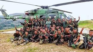 Myanmar surgical strike: पहली बार जब मोदी ने सीमा पार के दुश्मन को निशाना बनाया