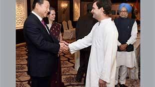 Rahul Gandhi का चीनी कम्यूनिस्ट पार्टी के साथ समझौता सवालों के घेरे में तो आना ही था!