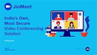 Video conferencing app की जंग में कूदा रिलायंस जियो