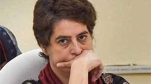Priyanka Gandhi Bungalow controversy: प्रियंका को सलाह देने और ताना मारने वालों के बीच जंग