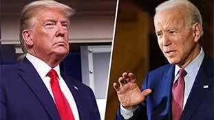 Donald Trump vs Joe Biden: अमेरिकी राष्ट्रपति चुनाव अब जंग में बदला