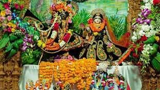 Janmashtami 2020: अपने भक्त के लिए भगवान कम दोस्त ज्यादा हैं श्री कृष्ण!
