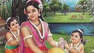 मां सीता से बड़ा फ़ेमिनिस्ट शायद ही कोई हुआ हो!