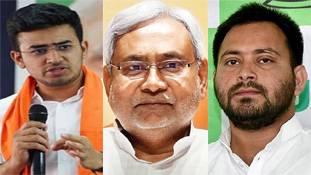 बिहार चुनाव में बाहरियों पर भरोसा करके बीजेपी ने पुरानी गलती दोहराई