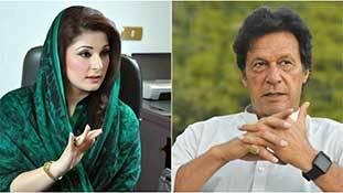 पाकिस्तान में बवाल ही बवाल, मौन व्रत में इमरान खान सरकार