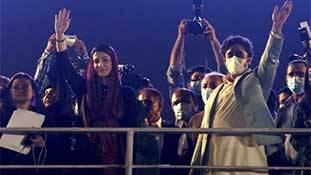 पाकिस्तान में मरियम-बिलावल ने इमरान खान के पतन की शुरुआत कर दी है!