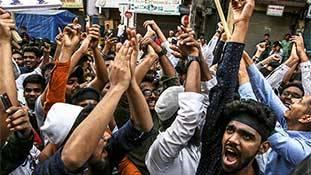 मुसलमानों के खिलाफ माहौल पूरी दुनिया में क्यों हुआ है तैयार?