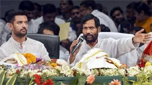 रामविलास पासवान की गैरमौजूदगी में नीतीश कुमार को कहां तक चैलेंज कर पाएंगे चिराग?