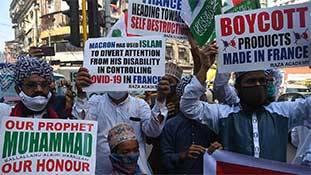 Boycott France: मुसलमानों के विरोध प्रदर्शन में बुनियादी गलती हो रही है