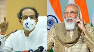 उद्धव ठाकरे ने फ्री वैक्सीन के बहाने PM मोदी को PoK का पाठ पढ़ा डाला