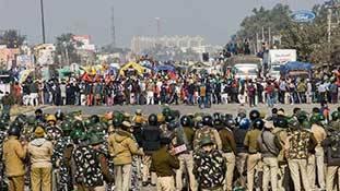 किसान आंदोलन से कांग्रेस को फायदा होगा, लेकिन मोदी सरकार को नुकसान नहीं