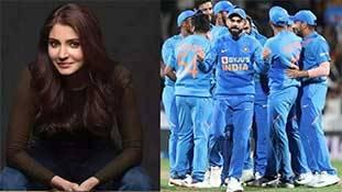 मैच अनुष्का नहीं टीम इंडियाहारी इतनी सी बात समझ क्यों नहीं पाए ट्रोल्स...