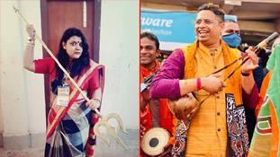 सुजाता मंडल-सौमित्र खान: साल 2020 के जाते जाते सामने आया तलाक का अजीब किस्सा
