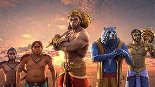 The Legend Of Hanuman web series के बाद 'हनुमान' को Avengers झुककर सलामी देंगे!