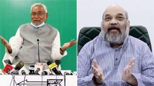 Bihar cabinet expansion: नीतीश कुमार की प्रेशर पॉलिटिक्स का एक और नमूना