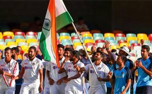 ब्रिसबेन टेस्ट में टीम इंडिया के हीरो बने 5 खिलाड़ियों का प्रेरणादायक जीवन संघर्ष
