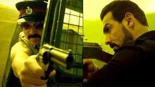 Mumbai Saga Trailer: 80 के दशक वाले अंडरवर्ल्ड पर एक और फिल्म, लेकिन है दमदार