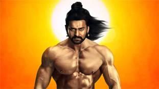 Adipurush movie: रुपहले पर्दे पर एक बार फिर जिंदा होने जा रहा है 'रावण'