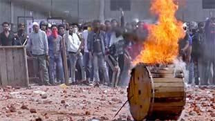 Delhi Riots movie: दिल्ली दंगों की डरावनी तस्वीरों को दिखाती फिल्म!
