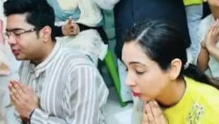 'पामेला गोस्वामी' से भाजपा को उतना नुकसान नहीं हुआ, जितना 'रुजिरा नरुला' से टीएमसी का!