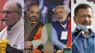 केजरीवाल के पर कतरने की BJP की कोशिश से फायदा किसका होगा?