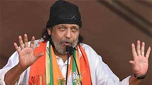 BJP ज्वाइन करने वाले मिथुन चक्रवर्ती ने कच्ची गोलियां नहीं खेली हैं!